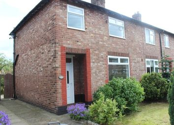 Thumbnail 3 bed property to rent in Molyneux Avenue, Warrington