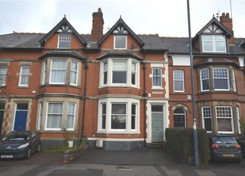 Thumbnail 5 bed terraced house for sale in Kedleston Road, Allestree, Derby