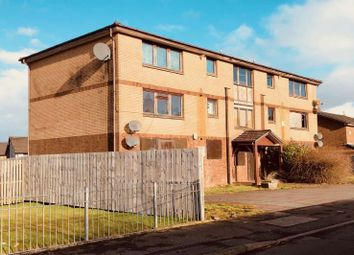Thumbnail 2 bed flat for sale in 122, Glencoats Drive, Paisley, Renfrewshire PA31Rw