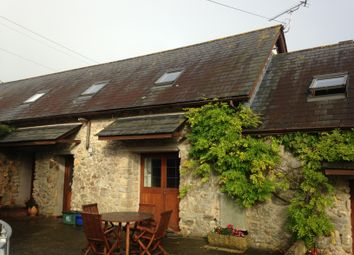 Thumbnail 1 bed barn conversion to rent in Dunscombe Manor, Sidmouth