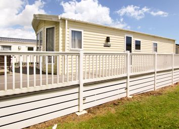 Thumbnail 2 bed mobile/park home for sale in Rye Harbour Holiday Park, Rye
