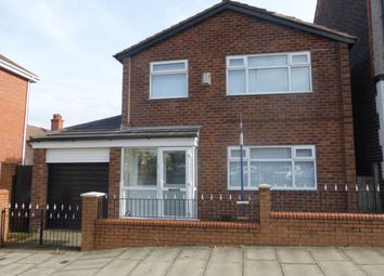 Thumbnail 3 bed property to rent in Rowson Street, New Brighton, Wallasey