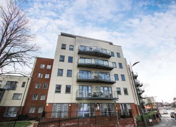 Thumbnail 1 bed flat for sale in Chapel Road, Southampton