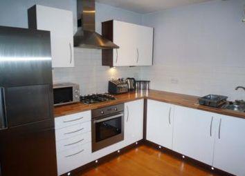 Thumbnail 2 bed flat to rent in 36 Merkland Lane, Aberdeen