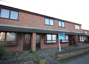 Thumbnail 2 bed terraced house to rent in Crest View, Perry Road, Sherwood, Nottingham