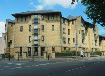 Thumbnail 1 bed flat for sale in Spinners Court, Lancaster