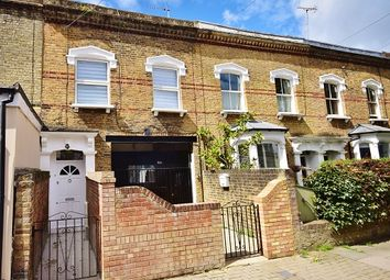 Thumbnail 3 bed terraced house to rent in Plimsoll Road, Highbury