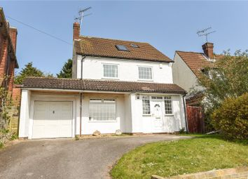 Thumbnail 4 bed property for sale in Coombe Hill Road, Mill End, Hertfordshire