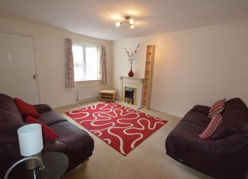 Thumbnail 2 bed flat to rent in Inverewe Place, Dunfermline, Fife