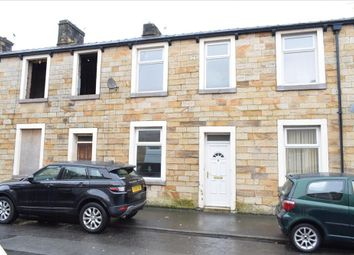 Thumbnail 3 bed terraced house for sale in Pheasantford Street, Burnley