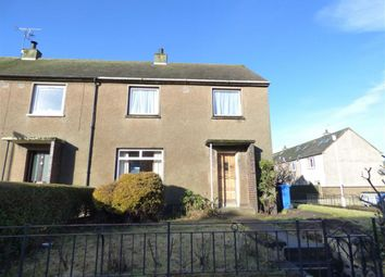 Thumbnail 3 bed terraced house for sale in Sandy Herd Court, St Andrews, Fife