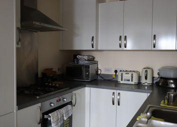 Thumbnail 1 bed flat for sale in Nettleton Mews, Bedford, Bedfordshire