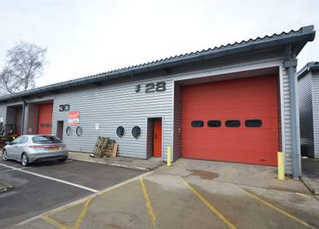 Thumbnail Warehouse to let in Unit 28 Holton Road, Poole