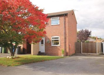 Thumbnail 2 bed semi-detached house to rent in Firvale Road, Walton, Chesterfield