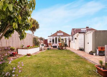 Thumbnail 2 bed bungalow for sale in Grove Avenue, Fareham