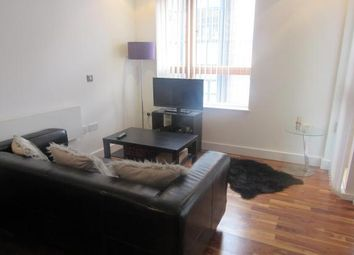 Thumbnail 1 bed flat to rent in The Hacienda, Whitworth Street West
