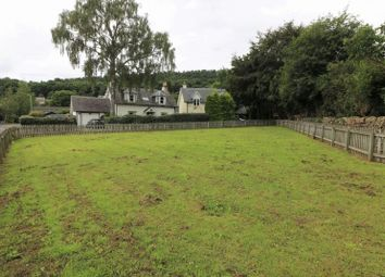 Thumbnail Land for sale in Building Plot, Land East Of Rose Cottage, Maxwell Streeet, Innerleithen