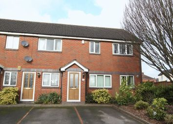 Thumbnail 1 bed flat for sale in Fenpark Road, Fenton, Stoke-On-Trent