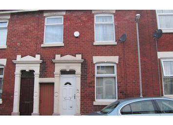 Thumbnail 2 bed terraced house to rent in St. Annes Street, Preston