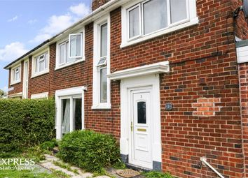 Thumbnail 4 bed semi-detached house for sale in Chequers Road, Gloucester