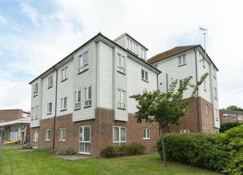 Thumbnail 1 bed flat to rent in Romney Avenue, Folkestone