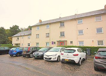Thumbnail 2 bed flat for sale in Ravenswood Avenue, Edinburgh