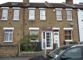 Thumbnail Terraced house for sale in Myrtle Road, Hounslow, Greater London