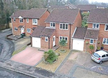 Thumbnail 3 bed property for sale in Otford Close, Pease Pottage, Crawley