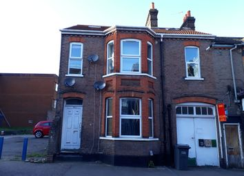 Thumbnail 1 bed flat for sale in Cardigan Street, Luton
