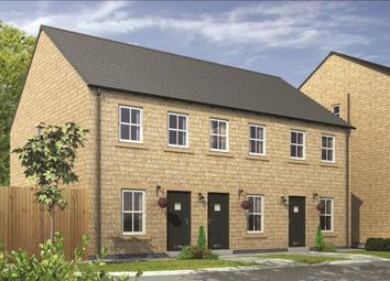 Thumbnail 2 bed terraced house for sale in Charlestown Road, Glossop
