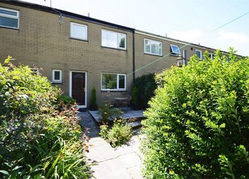 Thumbnail 3 bedroom terraced house for sale in Elmhurst Gardens, Off Shadwell Lane, Alwoodley, Leeds, West Yorkshire