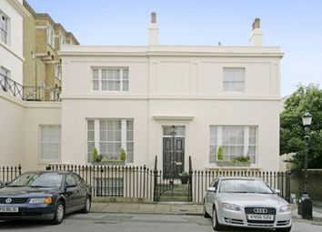 Thumbnail 4 bed property to rent in Brunswick Place, London