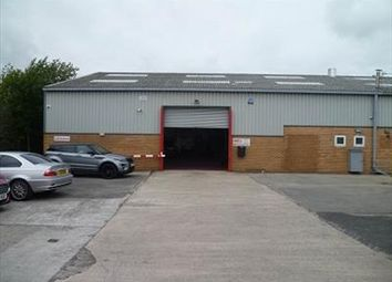 Thumbnail Light industrial for sale in Unit 1 Holly Close, Holly Trading Park, Thornton, Lancashire