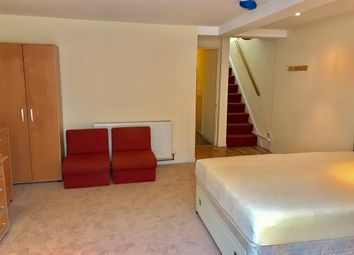 Thumbnail 1 bed property to rent in Jude Court, Devonshire Square, Southsea