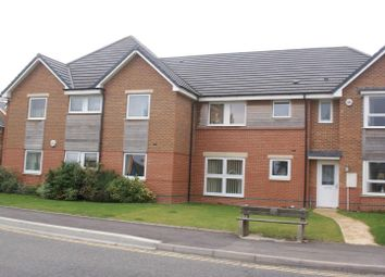 Thumbnail 1 bed flat for sale in Florey Court, Old Town, Swindon