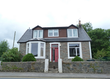 Thumbnail 2 bed property for sale in 193 Victoria Road, Dunoon