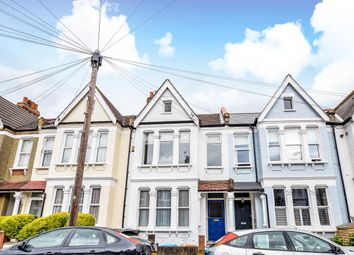 Thumbnail 3 bed flat for sale in Brancaster Road, London