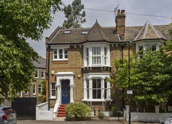 Thumbnail 5 bed semi-detached house for sale in Norcott Road, London