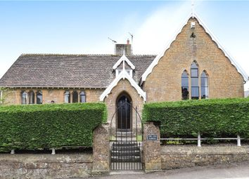 Thumbnail 3 bed detached house for sale in Donyatt, Ilminster, Somerset