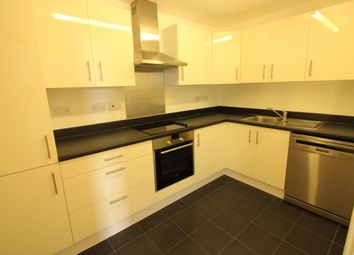 Thumbnail 2 bed flat to rent in Island Farm Road, West Molesey