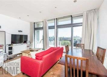 Thumbnail 1 bed flat for sale in East Block, Metro Central Heights, Elephant And Castle, London