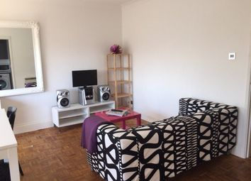Thumbnail 1 bed flat to rent in Old London Road, St. Albans