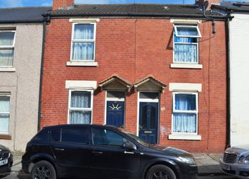 Thumbnail 2 bed terraced house to rent in Grosvenor Road, Rotherham