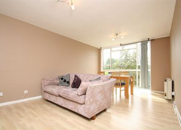 Thumbnail 2 bed flat to rent in Portinscale Road, London