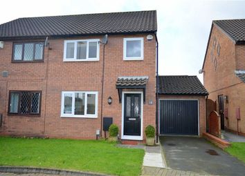 Thumbnail 3 bed semi-detached house for sale in Porth Y Waun, Gowerton, Swansea