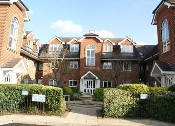 Thumbnail 2 bed flat for sale in Sanderstead Heights, 3 Addington Road, South Croydon, Surrey