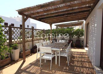 Thumbnail 4 bed town house for sale in In The Village, Sant Josep De Sa Talaia, Ibiza, Balearic Islands, Spain
