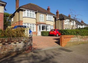 4 bed property for sale in Strouden Avenue, Bournemouth BH8