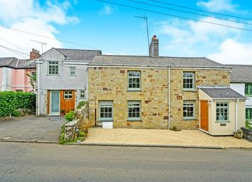 Thumbnail 5 bedroom semi-detached house for sale in Newquay, Cornwall, England