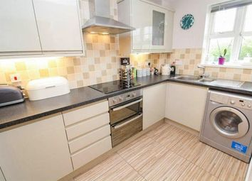 Thumbnail 2 bed flat to rent in Heol Tre Forys, Penarth